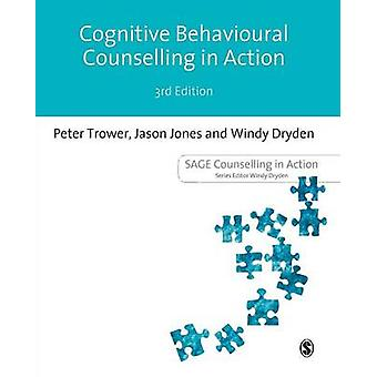 Kognitiv adfærds rådgivning i aktion (3. reviderede udgave) af
