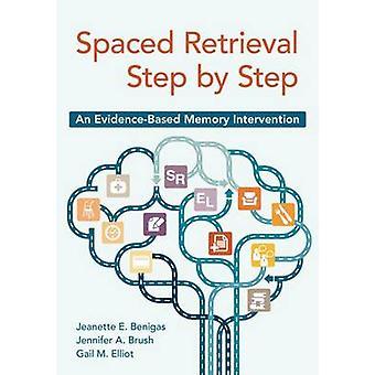 Fordelte hentning trin for trin - en evidensbaseret hukommelse Intervention