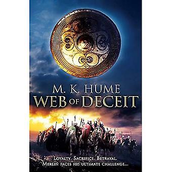 Prophecy: Web of Deceit
