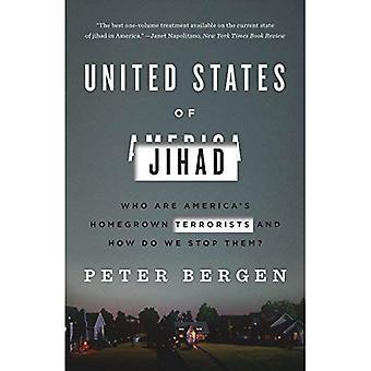 Verenigde Staten van Jihad
