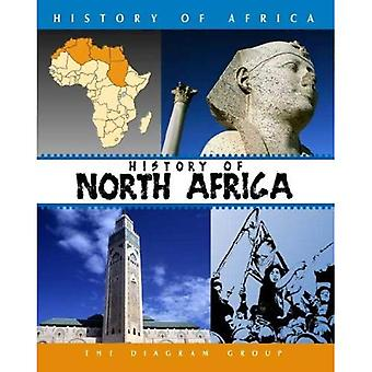 History of North Africa