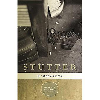 Stutter (National Poetry)