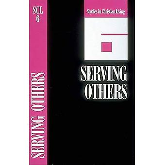Serving Others: Book 6, Vol. 6
