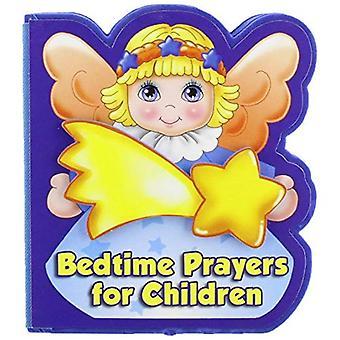 Bedtime Prayers for Children (St. Joseph Kids' Books)