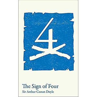 The Sign of Four (Collins Classroom Classics) (Collins� Classroom Classics)