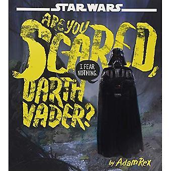 Star Wars: Är du rädd, Darth Vader?