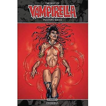 Meilleur de Vampirella Masters Series
