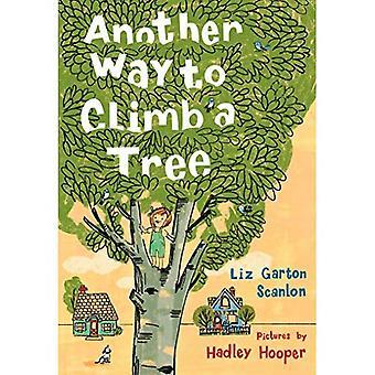 Ett annat sätt att klättra i träd