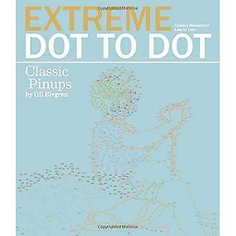Extreme Punkt zu Punkt: klassische Pin-Ups