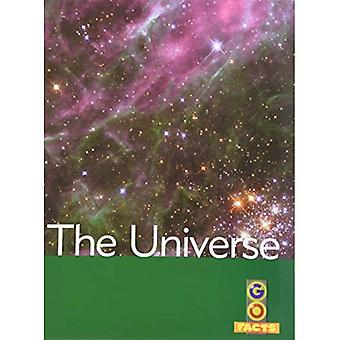 The Universe (Go Facts: Space)