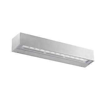 Faro - Tacana Aluminium LED buiten muur licht FARO71049
