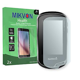 Garmin Oregon 700  Screen Protector - Mikvon Health (Retail Package with accessories)