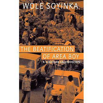 Saligförklaring av området Boy av Soyinka & Wole