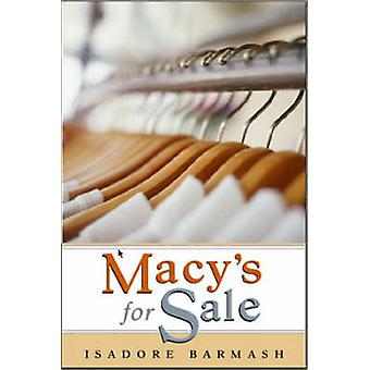 Macys For Sale by Barmash & Isadore