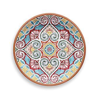 Epicurean Rio Corte Melamine Serving Platter