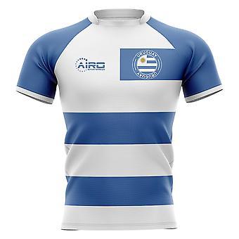 Bluza Rugby koncepcja flaga 2019-2020 Urugwaj