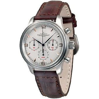 Zeno-watch mens watch NC retro chronograph 2020 9559TH-g2-N2