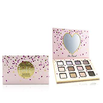 Too Faced Funfetti It's Fun To Be A Girl Eye Shadow Palette - 12x0.99g/0.03oz
