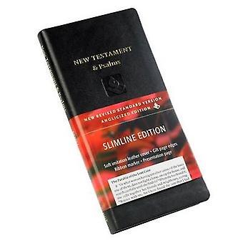 NRSV New Testament and Psalms NR012 -NP Black Imitation Leather - 9780
