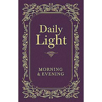Daily Light - Morning and Evening Devotional by Thomas Nelson - 978140