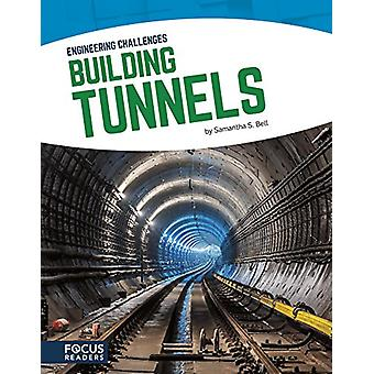 Building Tunnels by Samantha S Bell - 9781635173239 Book