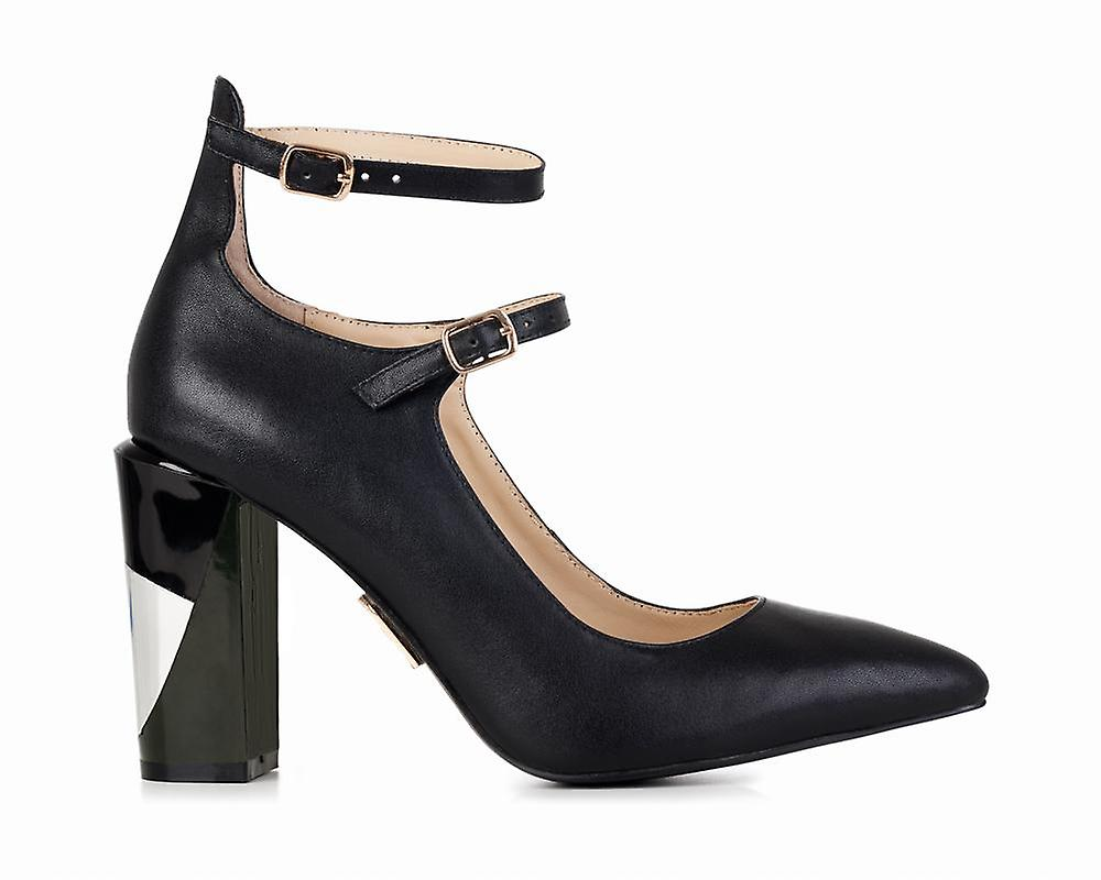 Westminster pine high shoes