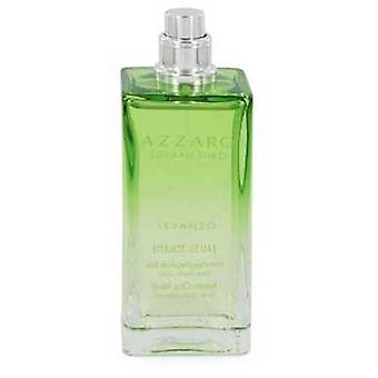 Azzaro Solarissimo Levanzo By Azzaro Eau De Toilette Spray (tester) 2.5 Oz (men) V728-543889