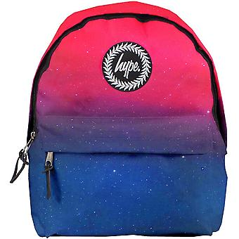 Hype Space Fade Backpack Bag Multi 20