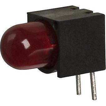 LED component Red (L x W x H) 10.84 x 9.78 x 6.1 mm Dialight