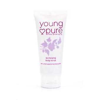 Young and Pure Revitalizing Body Scrub