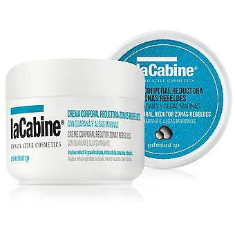 La Cabine Reduction Cream 250 Ml Rebel Areas (Woman , Cosmetics , Body Care , Treatments)