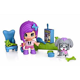 Pinypon . Pet sitting (Toys , Dolls And Accesories , Miniature Toys , Animals)