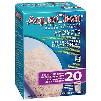 Aquaclear Filter Inserts Amrid 20