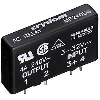 Crydom MPDCD3 Solid State SIP PCB Load Relay