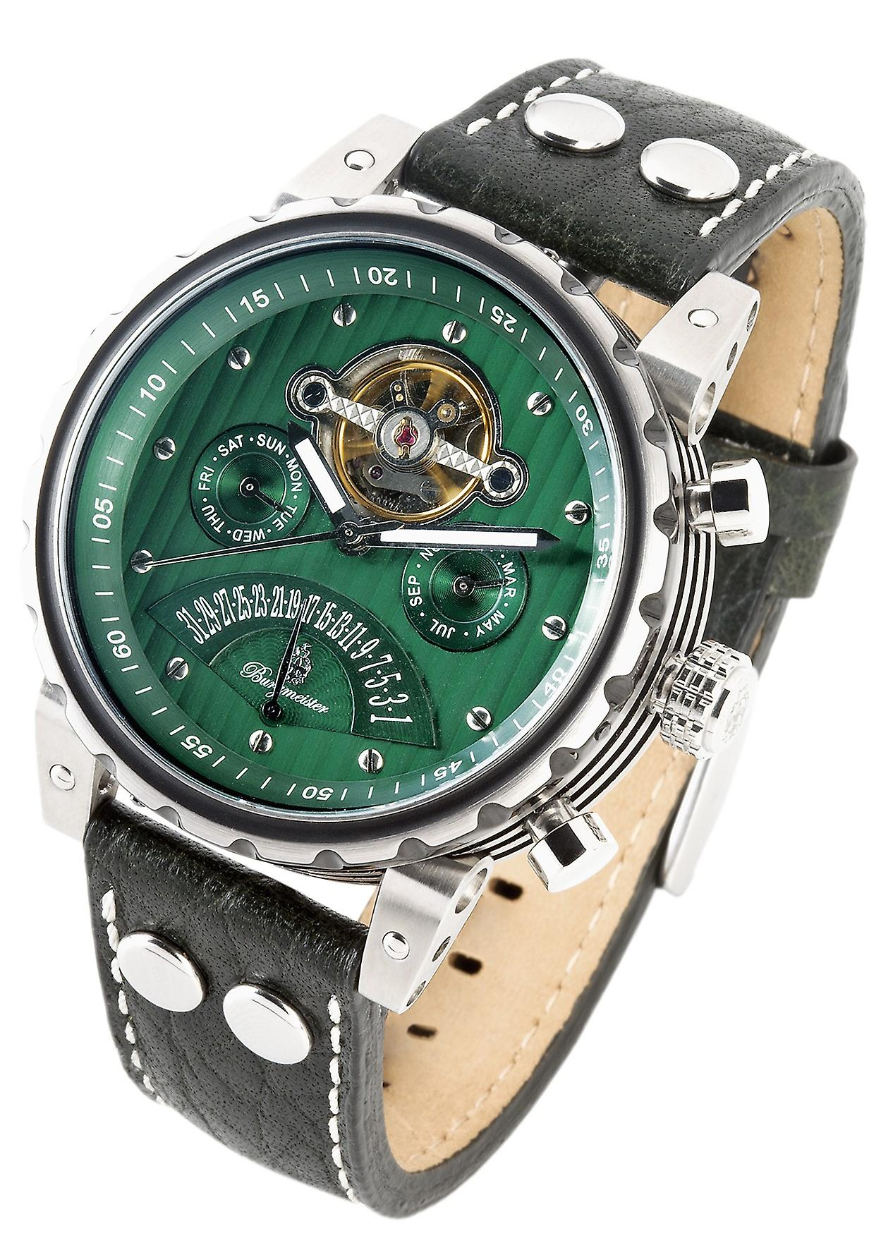 Burgmeister Limoges Gents Automatic Watch BM136-990