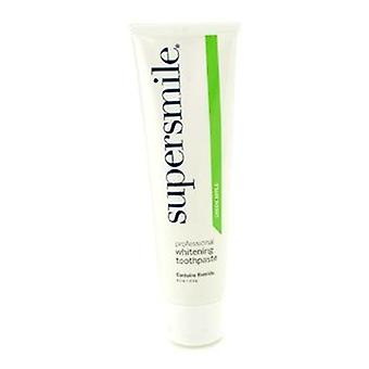 Supersmile Professional Whitening Toothpaste - Green Apple - 119g/4.2oz