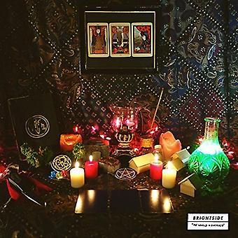 Brightside - verden tilbageført [Vinyl] USA importerer