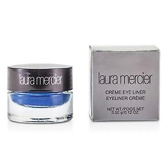 Laura Mercier Creme Eye Liner - # Indigo - 3.5g/0.12oz