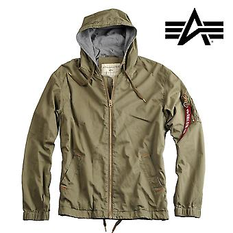 Giacca di Newport Alpha industries