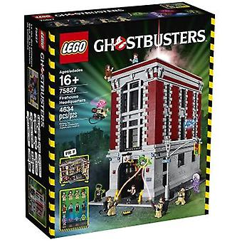Lego 75827 Firehouse Headquarters (Toys , Constructions , Buildings)