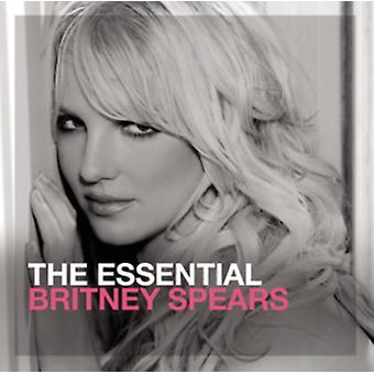 Essential Britney Spears by Britney Spears
