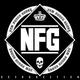 New Found Glory - resurrección [vinilo] USA importar