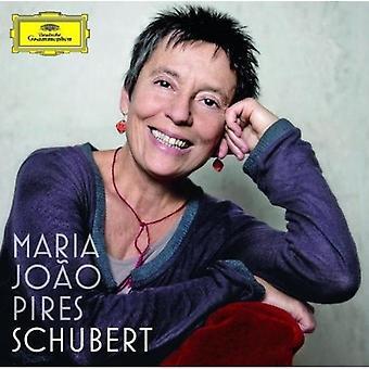 F. Schubert - Schubert [CD] USA import