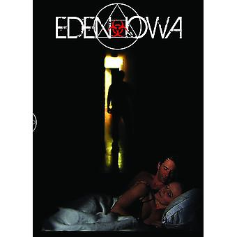 Eden Iowa [DVD] USA importerer