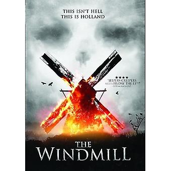 Windmühle [DVD] USA import