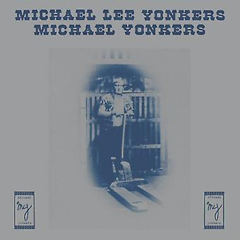 Michael Yonkers - importación de Estados Unidos Michael Lee Yonkers [vinilo]