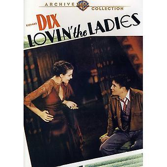 Lovin ' die Damen (1930) [DVD] USA importieren