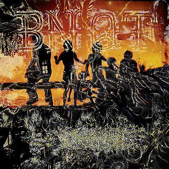 Bnqt - bind 1 [Vinyl] USA importerer
