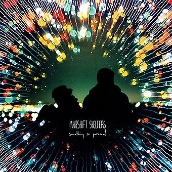 Makeshift Shelters - Something So Personal [Vinyl] USA import