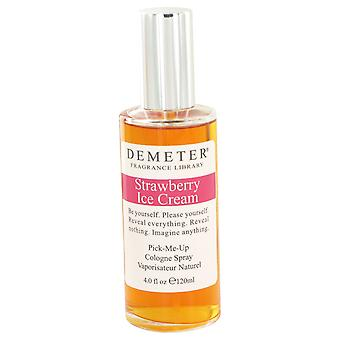 Demeter Women Demeter Strawberry Ice Cream Cologne Spray By Demeter